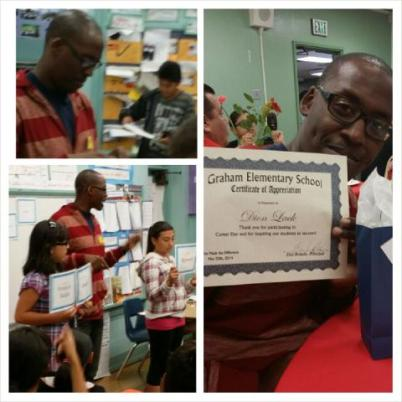 Career Day- Photo Grid